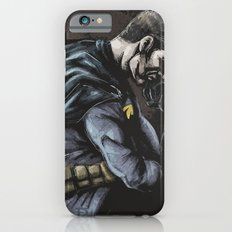 Brooding Batcave Slim Case iPhone 6s