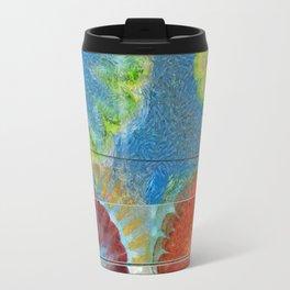 Phallisms Essence Flower  ID:16165-054217-01921 Travel Mug