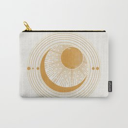 Magic Touch  Carry-All Pouch