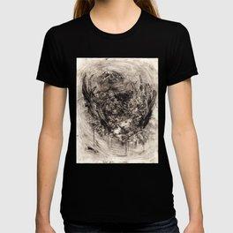 Ymir Butchered T-shirt