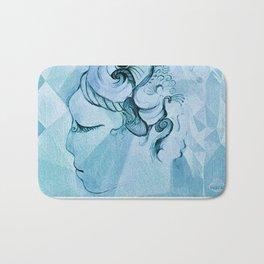 Aelita: Beautiful Thinking Bath Mat