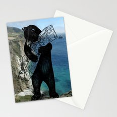 best coast Stationery Cards