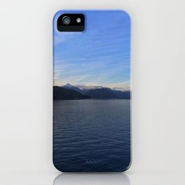 Ocean Calm I iPhone Case