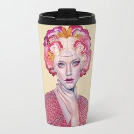 Frida's Floras Travel Mug