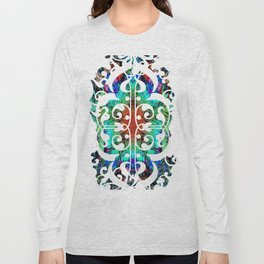 Dreaming in Lucidity Long Sleeve T-shirt