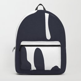 Wet Paint Backpack