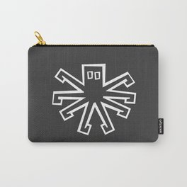 8 Legged Carry-All Pouch