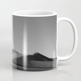 At the desert Coffee Mug