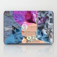 marianna iPad Cases featuring A dream for a lifetime · Marianna 2+ by Marko Köppe