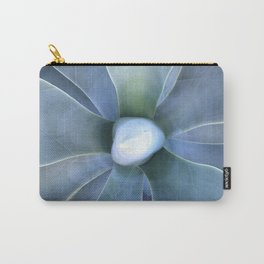 Giant Succulent Carry-All Pouch