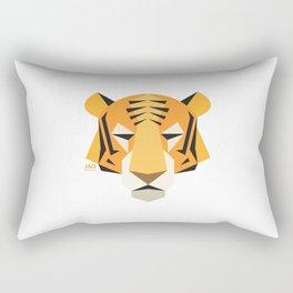 Tiger Balm Rectangular Pillow