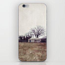 Urbania Five iPhone Skin