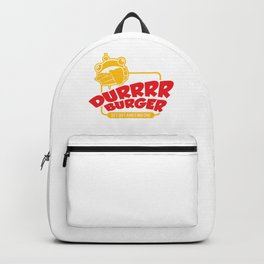 Durr Burger 2 Backpack