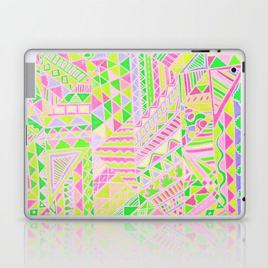 Wild One Four Laptop & iPad Skin