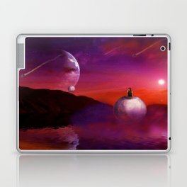 Spherical Thinking Laptop & iPad Skin