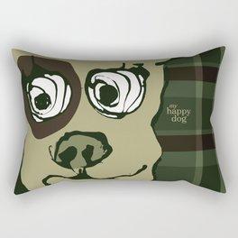 Bandit - hunter Rectangular Pillow