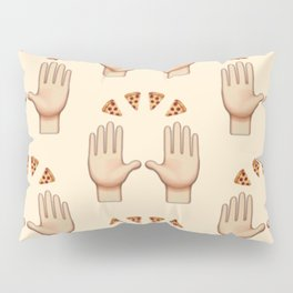 Pizza Praise Pillow Sham