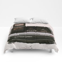 Impulse AF, 1988 Comforters