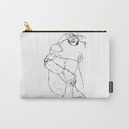 Reserved Carry-All Pouch