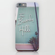 Beverly Hills Mod Slim Case iPhone 6s