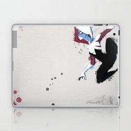 Spider Gwen Laptop & iPad Skin
