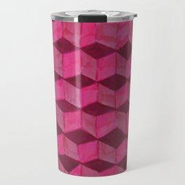 cubic Travel Mug