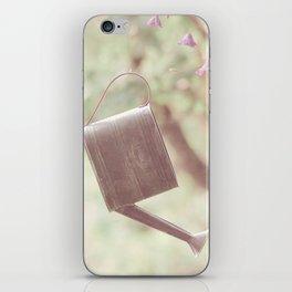 Magical Garden iPhone Skin