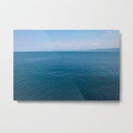 PHOTOGRAPHY / SKY & OCEAN 01 Metal Print