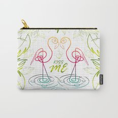 KissMe Carry-All Pouch