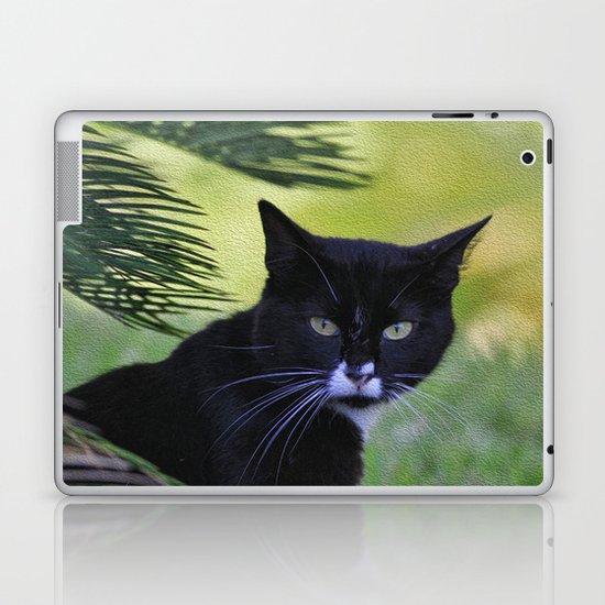 Living The Wild Life Laptop & iPad Skin
