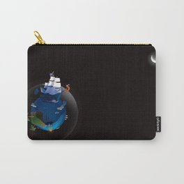 Big Beard Carry-All Pouch