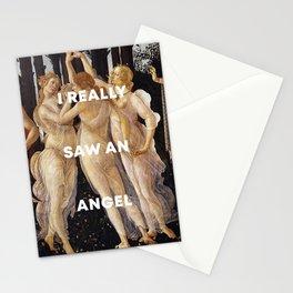 Harry Styles + Botticelli Stationery Cards