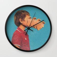 Sutphin Boulevard Wall Clock