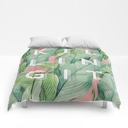 Killing it Comforters