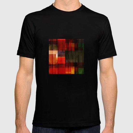 Abstract 11 T-shirt