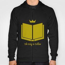 The King in Yellow Hoody