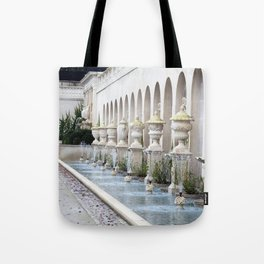 Longwood Gardens Autumn Series 420 Tote Bag