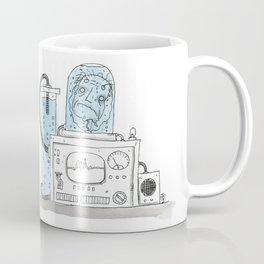 Immortality Coffee Mug
