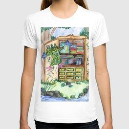 Magic Closet T-shirt