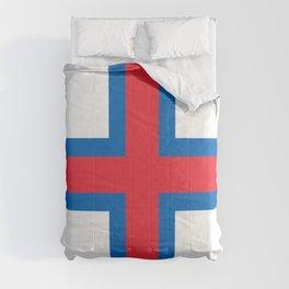 Flag of Faroe Comforters