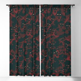 The Horde Blackout Curtain