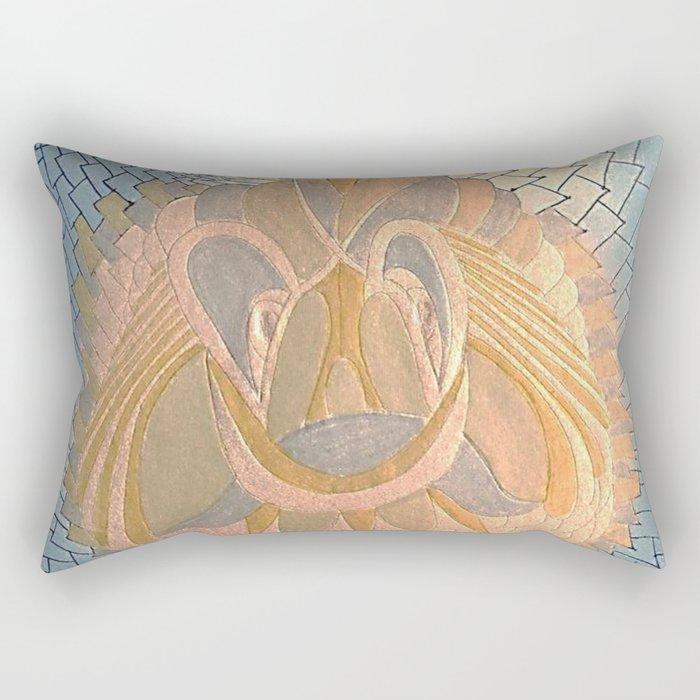 ANA 16 Rectangular Pillow