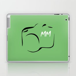 Michael Mann Laptop & iPad Skin