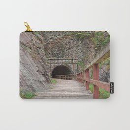 Paw Paw Tunnel Carry-All Pouch