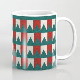 """""""Bandeirando"""" com Volpi Coffee Mug"""