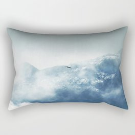 french pyrenees 03 Rectangular Pillow