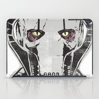 general iPad Cases featuring General Grievous by Hey!Roger