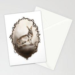 Corvus Cervus Lepus Series - Europaeus Stationery Cards