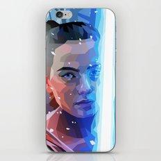 SW#56 iPhone & iPod Skin