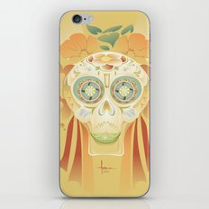 TEQUILA SMILE iPhone & iPod Skin